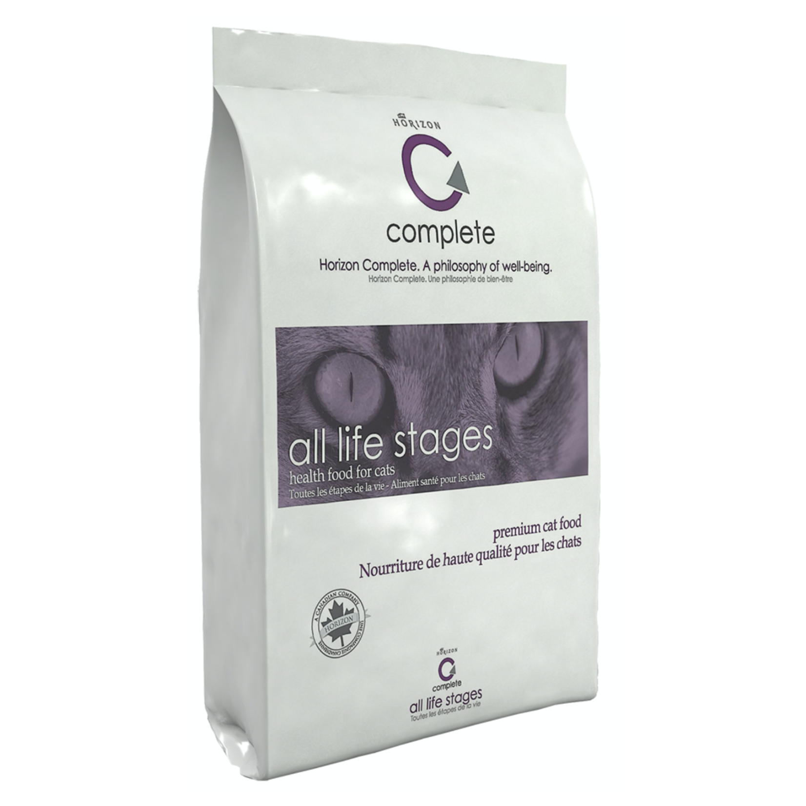 Horizon Pet Nutrition (Pulsar) Complete Cat Food All life Stage 7.5 kg