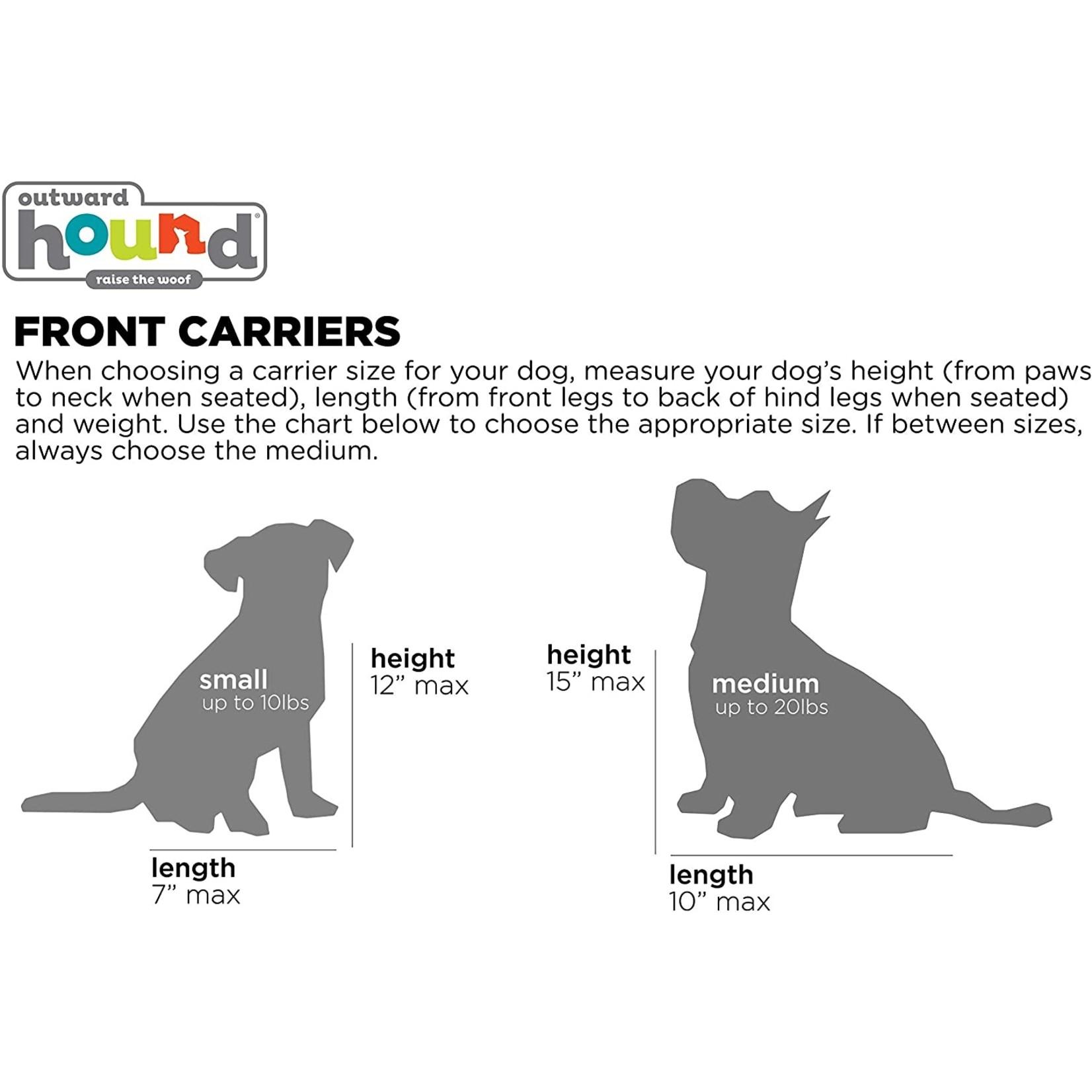 Puppy socialization Carrier Bag