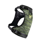 Canada Pooch Everything Harness Reflective Neon