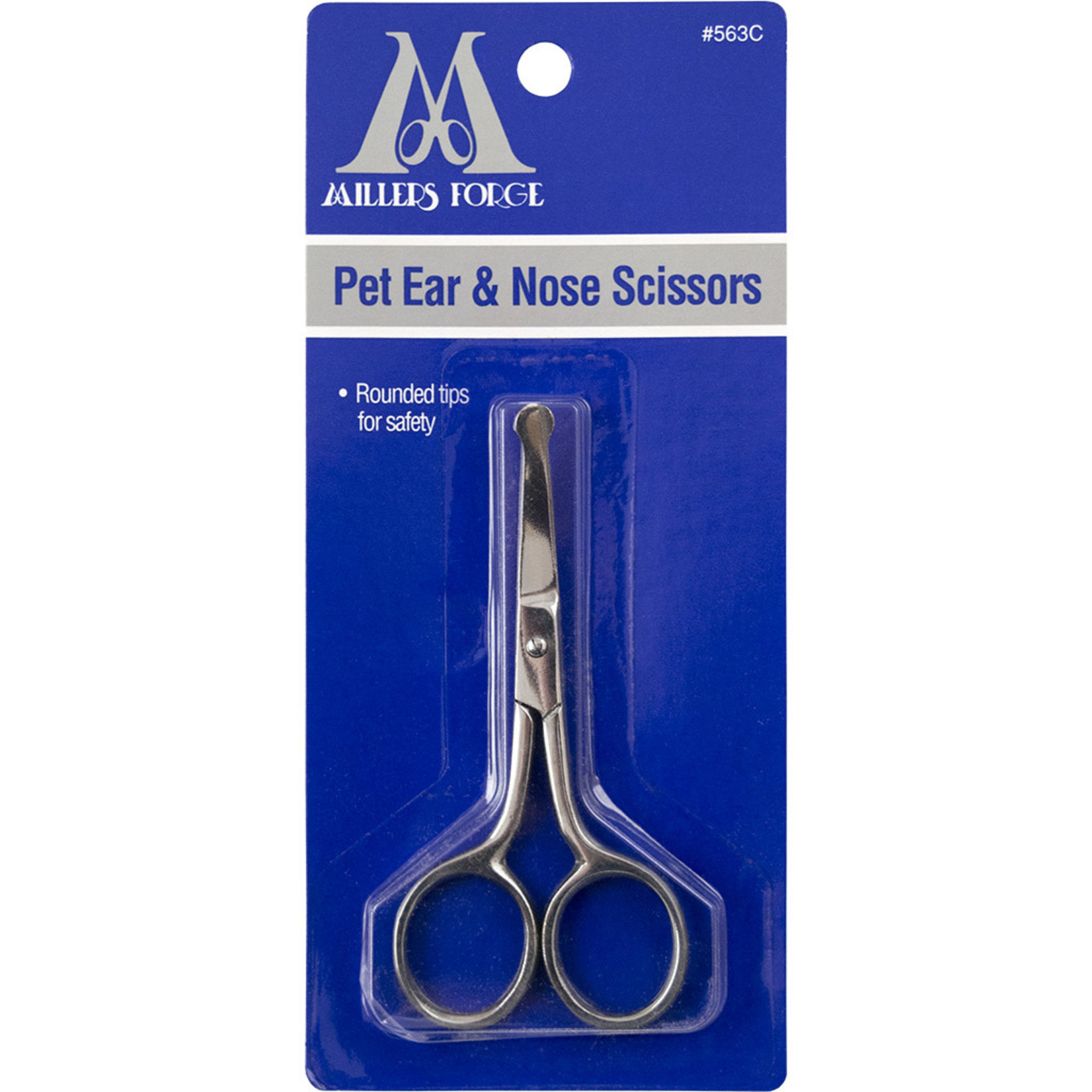 Millers Forge Ear + Nose Scissors