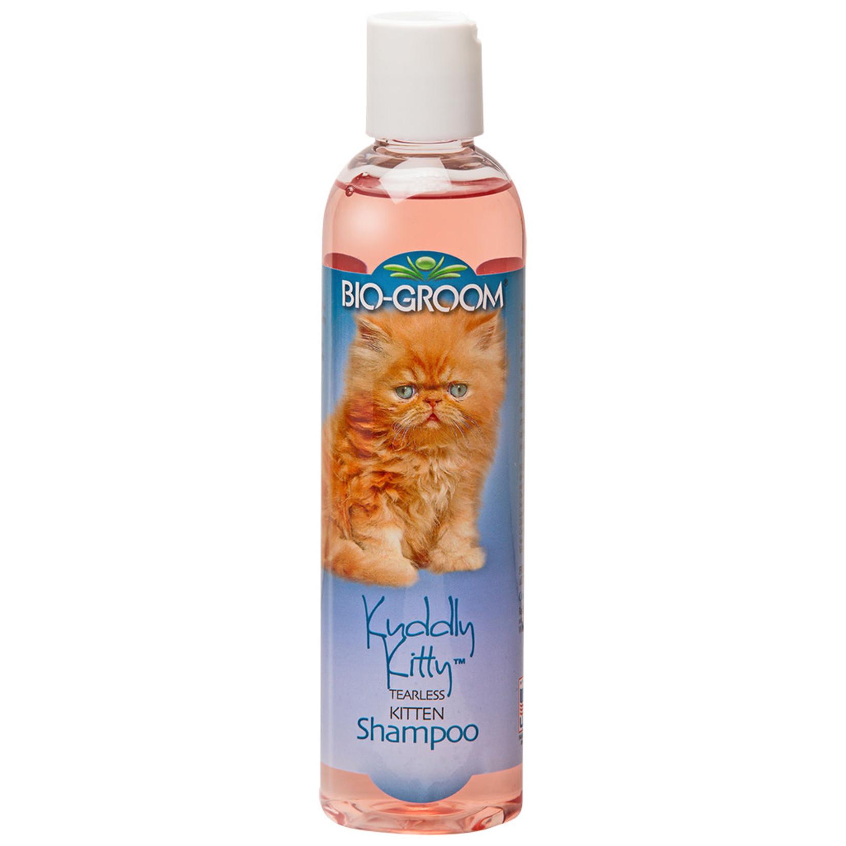Bio Groom Kitten Shampoo 8oz