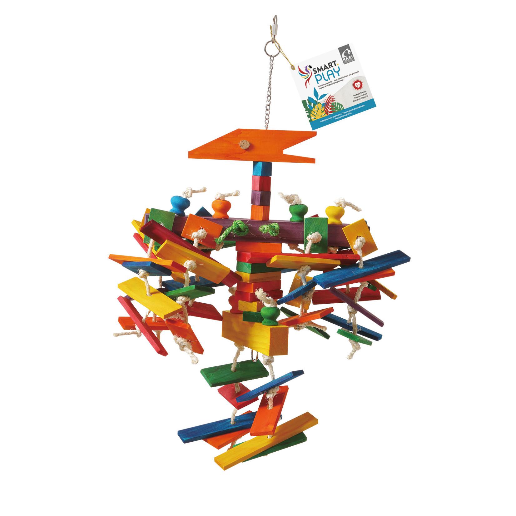 HR Smart Toy Wacky Tree