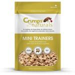 Crumps' Naturals Crumps mini trainers Beef Liver 105 g