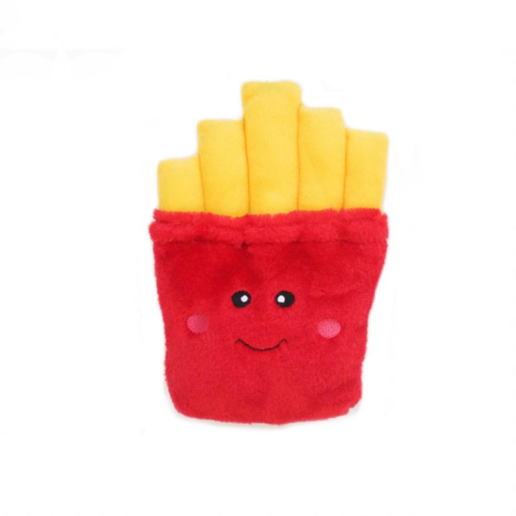 Zippy paws ZP  Squeaker Fries