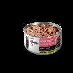 1st choice 1st Choice Indoor Vitality Cat  chicken stew 156g (Hairball formula)