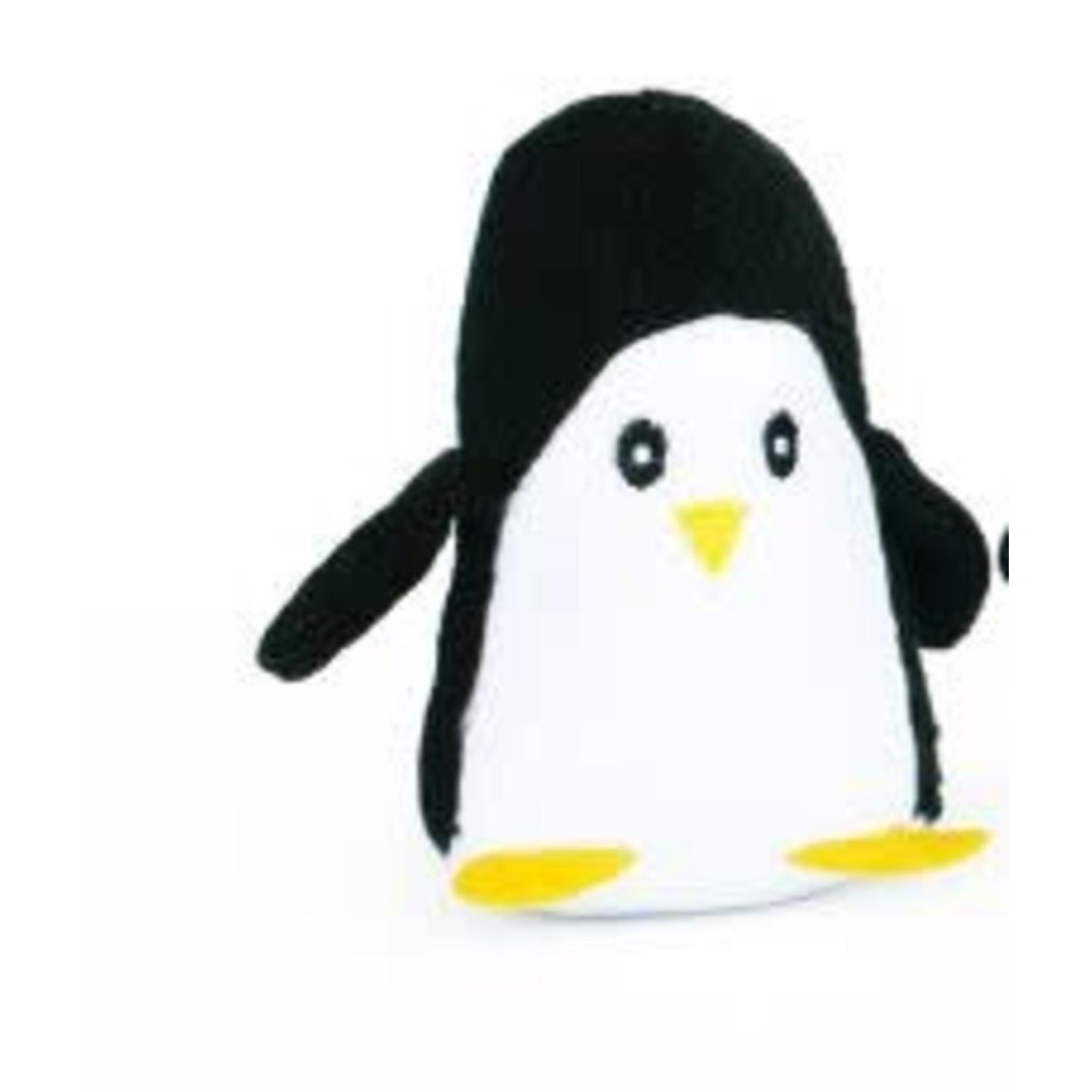 Zippy paws ZP Mini Squeaker Penguins  S Dog /puppy