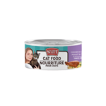 Nutri Select Nutri Select Cat Can food chicken &liver