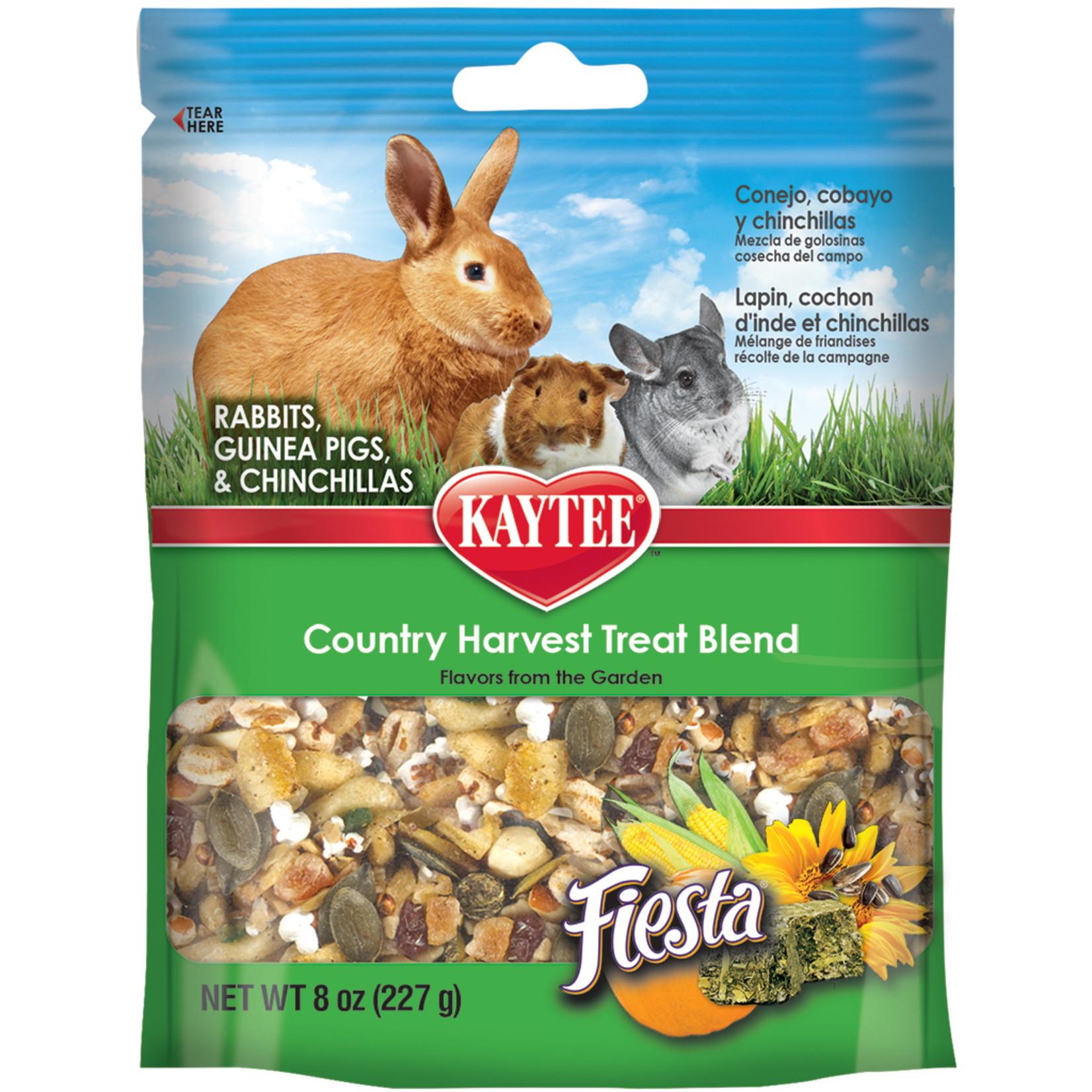 KAYTEE KAYTEE Country Harvest for small animal Treat Blend 198.4 g