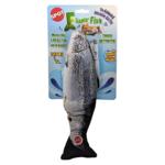 "Spot Flippin Fish 11.5"""