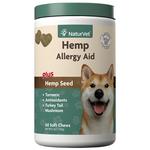 Soft chew hemp allergy aid 60ct