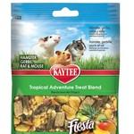 KAYTEE Kaytee Tropical Adventure Treat  for Small Pet 198.4g