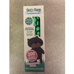 Beco Pets Beco Dispenser Bigger & Stronger 300 unscented  poop bags