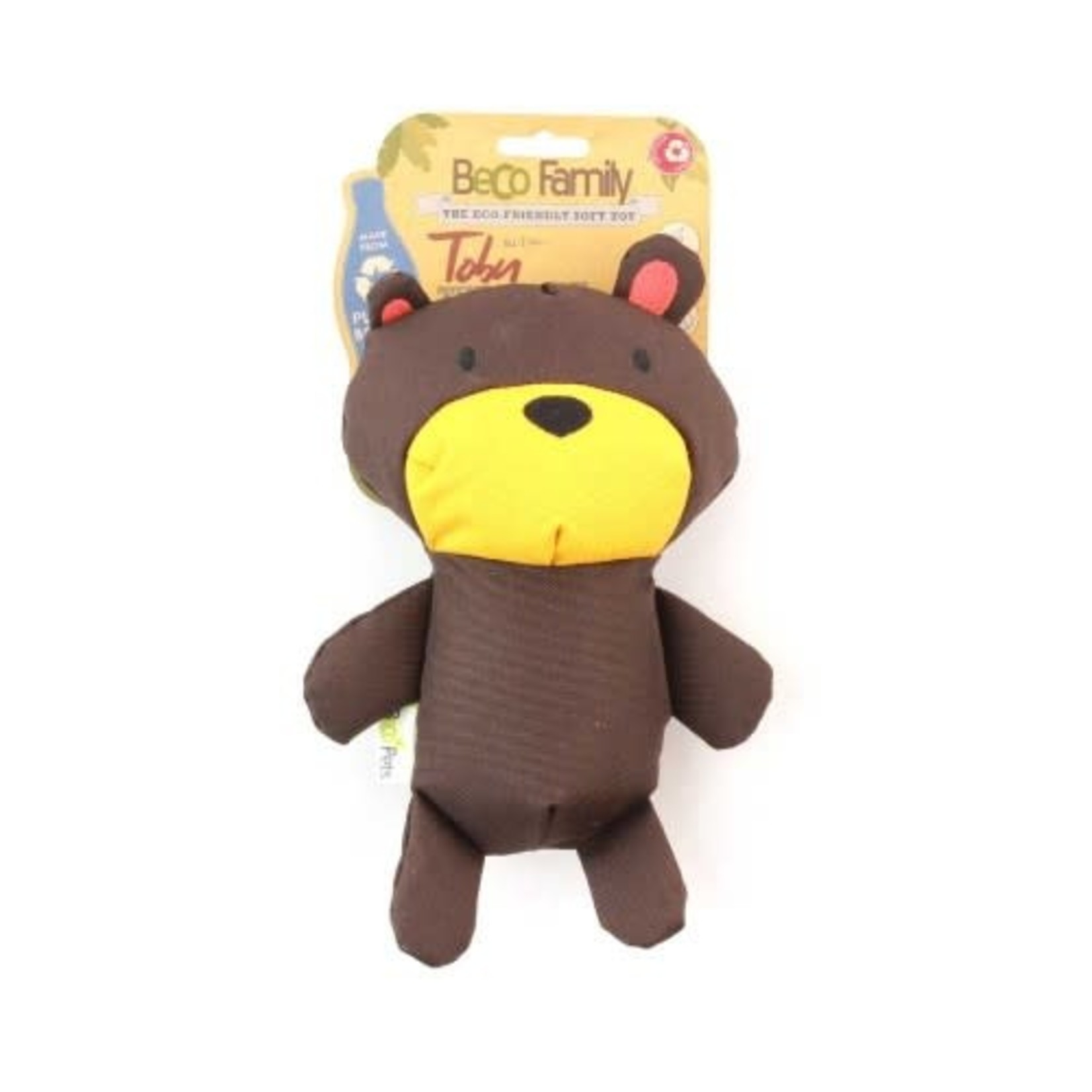 Beco Pets Beco Toby the Teddy Medium