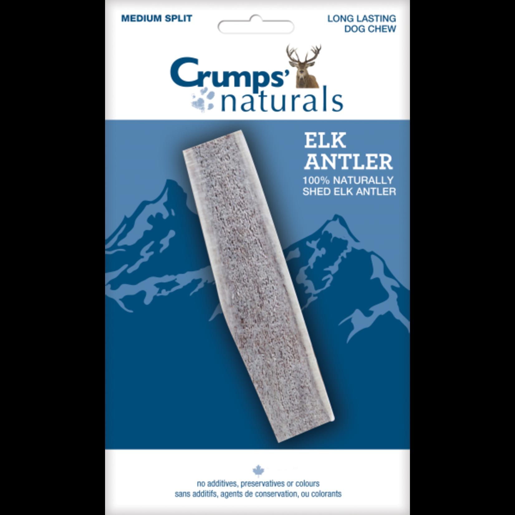 Crumps' Naturals Crumps' Naturals Elk Antler