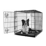 Dogit Dog Crate Single Door Medium 30in