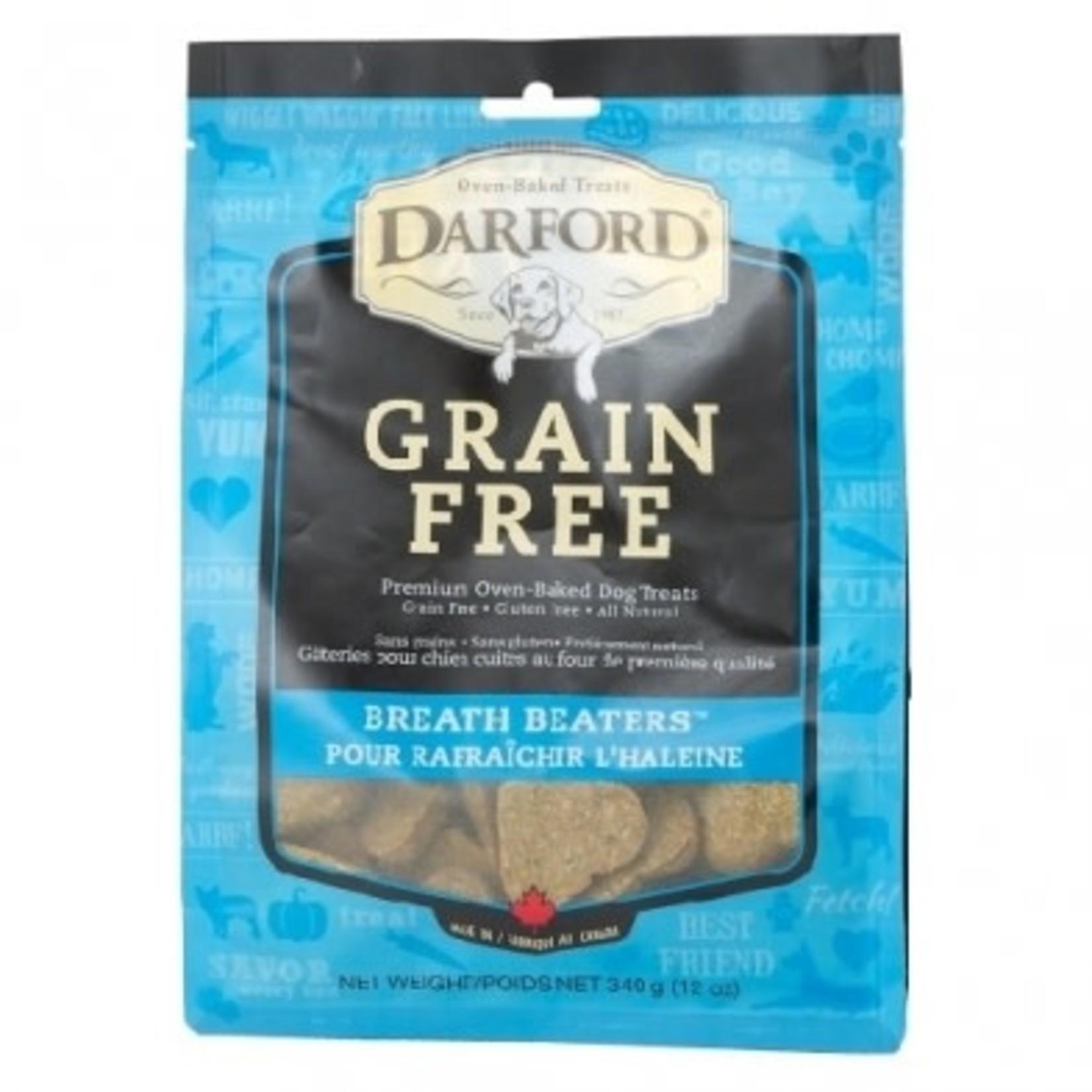 darford Darford grain free Breath Beater 340g/12oz