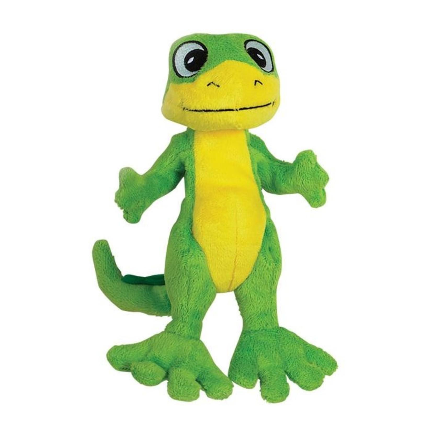 Tender tuffs frog