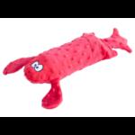 Zippy paws ZP Bottle Crusherz  Squeaker Lobster