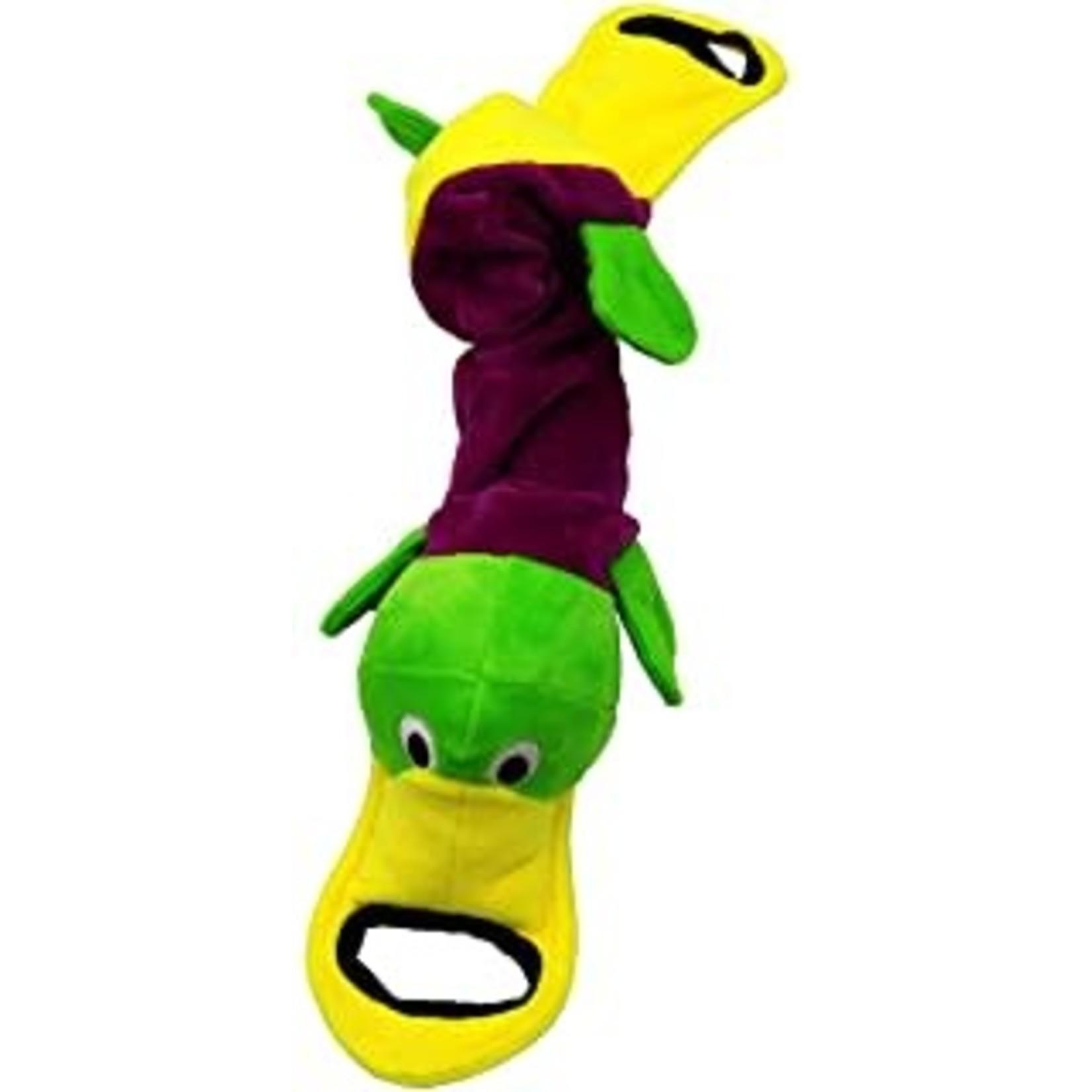 Tender tuffs Platypus Tug toy
