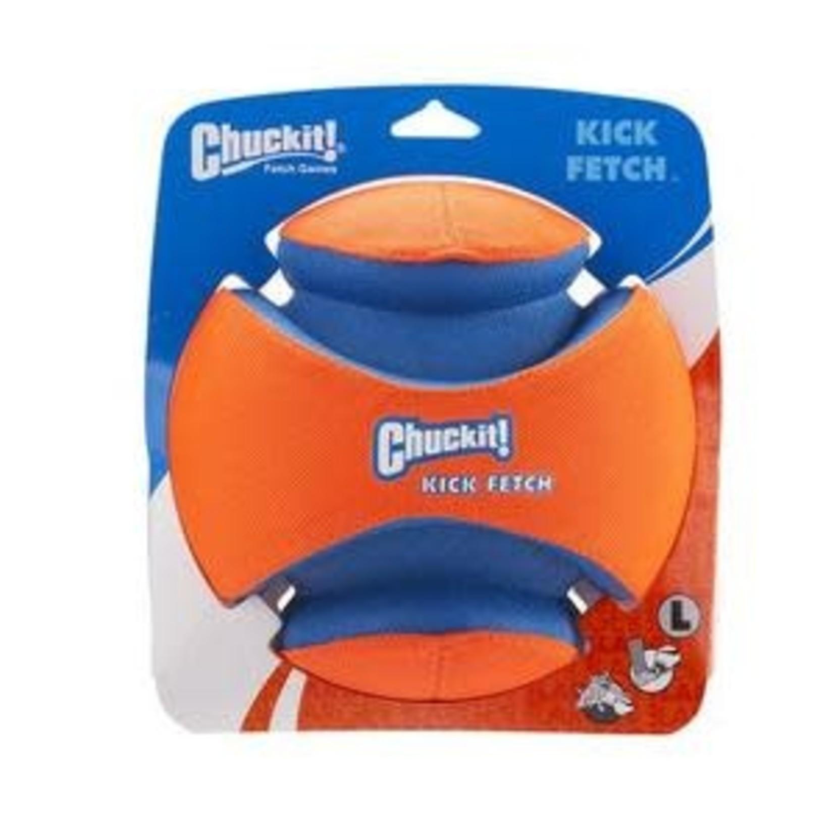 Chuckit! Chuckit! Kick fetch ball small