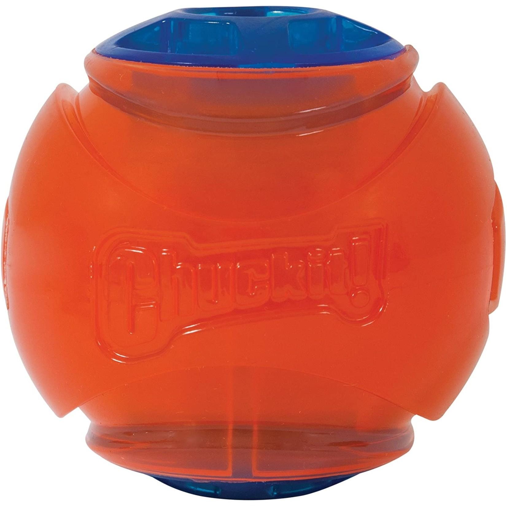 Chuckit! Chuckit! Strobe LED ball large