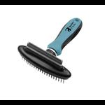 Bella & Baxter Baxter & Bella de-shedder + rake comb