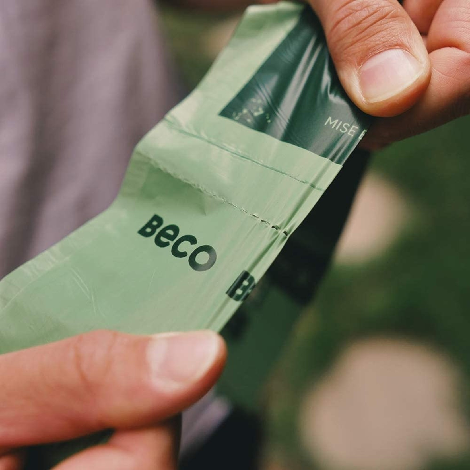 Beco Pets Beco Super Strong Degradable Poop Bags