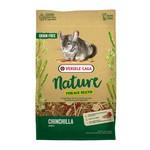 Versele-Laga Nature Chinchilla Forge Blend Grain Free Food 1.36kg
