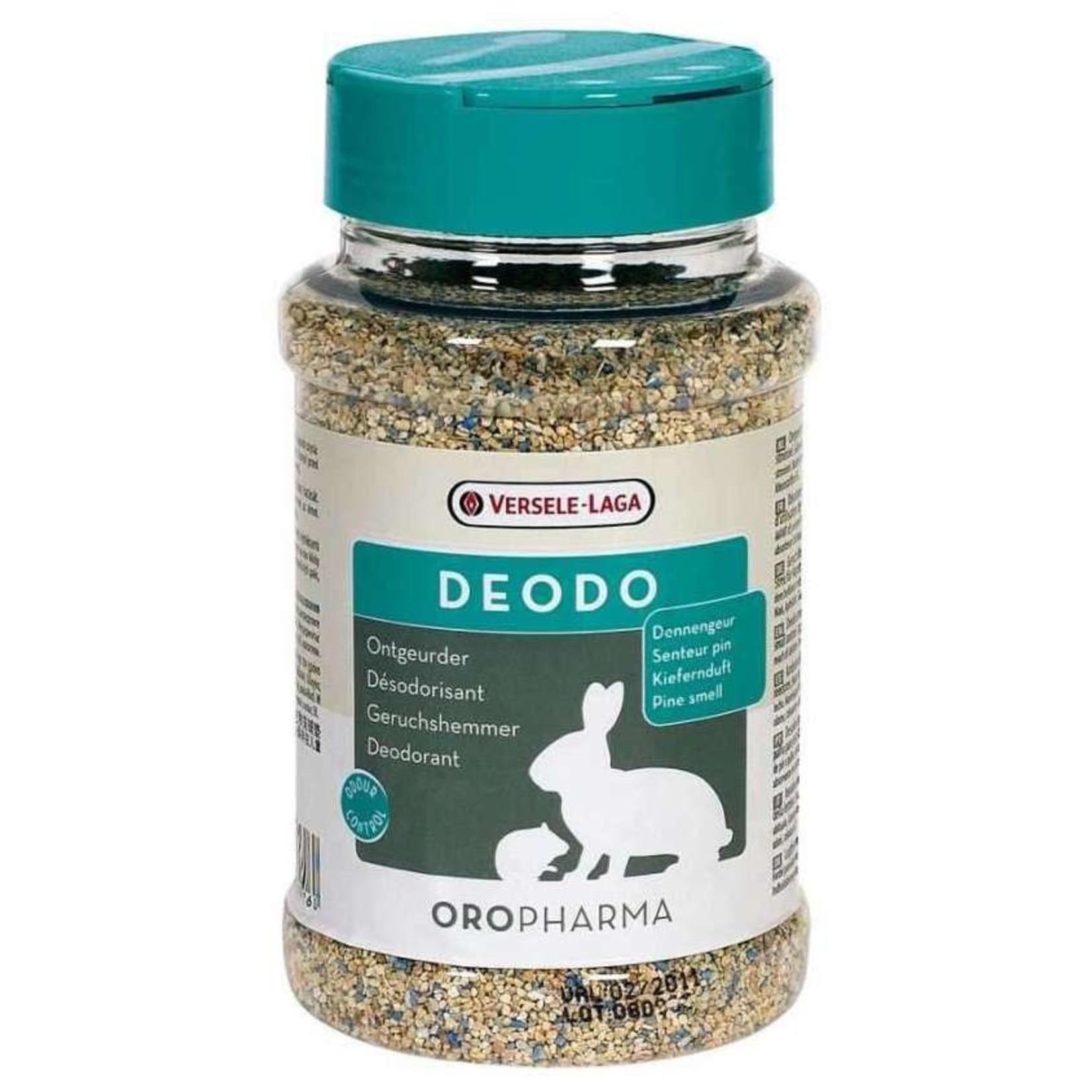 Versele-Laga Deodo Pine Scent Badding Deodorizer 230g