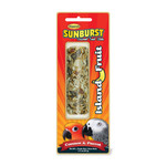 SunBurst Treat Sticks Fruit 62g