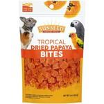 Sun Seed Tropical Dried Papaya Bits 5oz