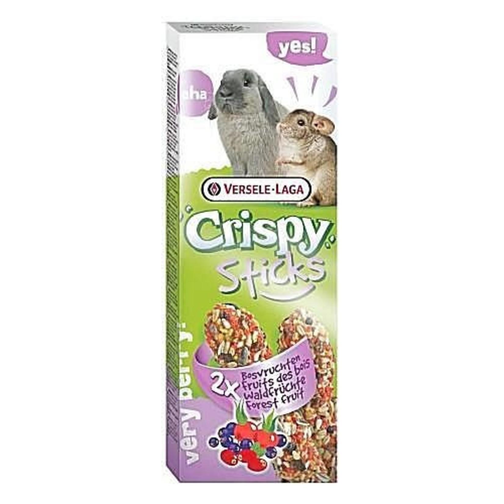 Versele-Laga Crispy Sticks Fruit 2x55g