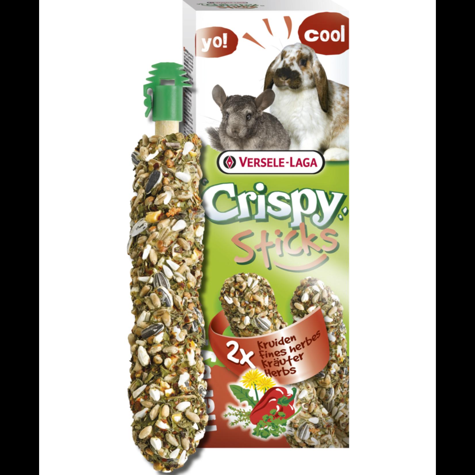 Versele-Laga Crispy Sticks 2x55 Herb