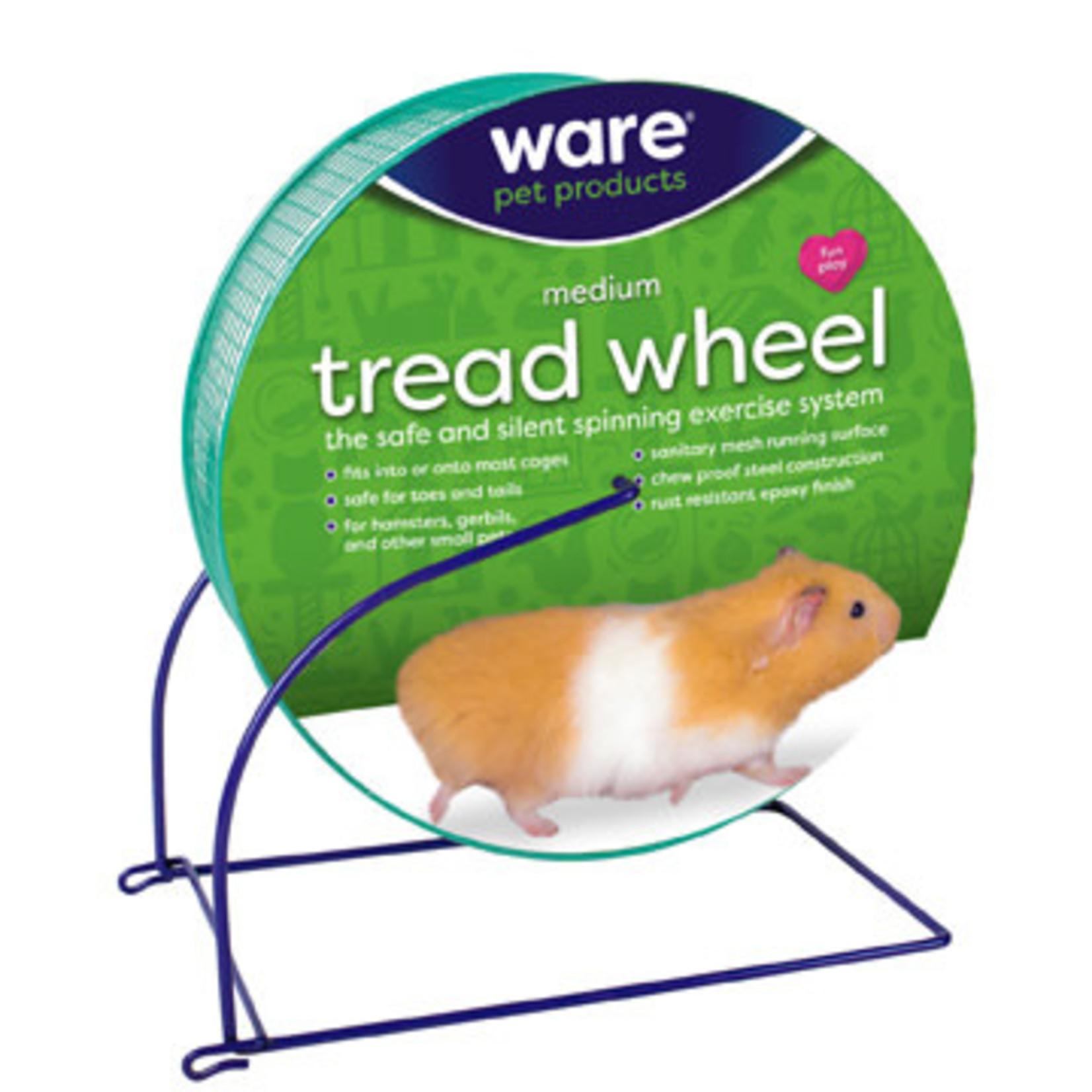 Tread Wheels Medium