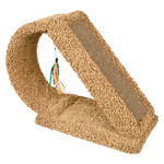Ware Cat scratching Tunnel + Toy