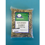 seed to sky Seed to sky Gourmet Rabbit Blend 1 KG