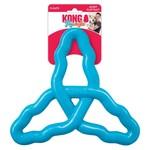 Kong Kong Flyangle fetch, tug, float Large