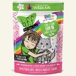 Weruva Weruva Best Feline Friends Tuna & Lamb in gravy 3 oz