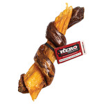 """HERO Hero Beef backstrap with gullet Small 5-6"""""""