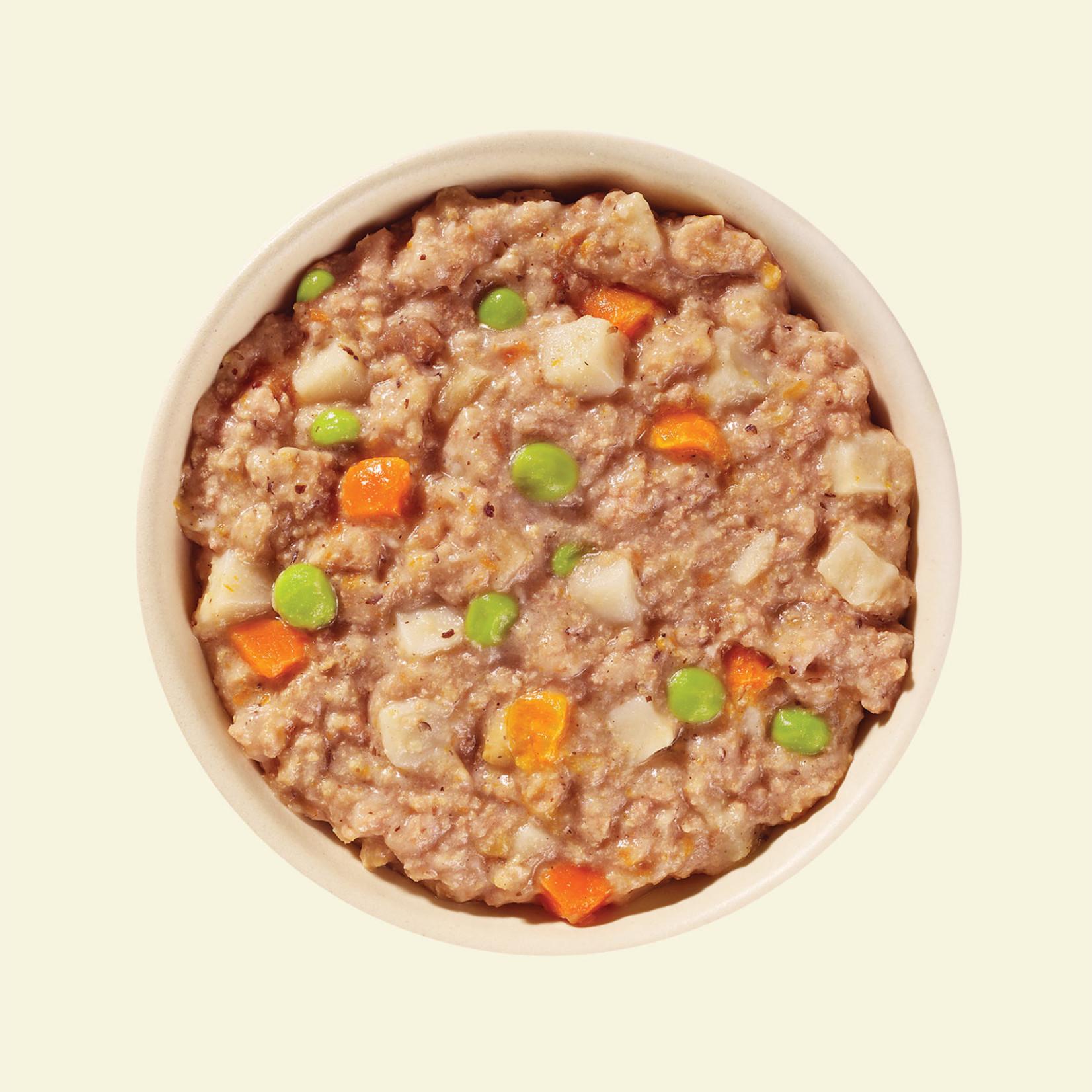 NOW Fresh NOW Fresh dog can food pork stew with bone broth