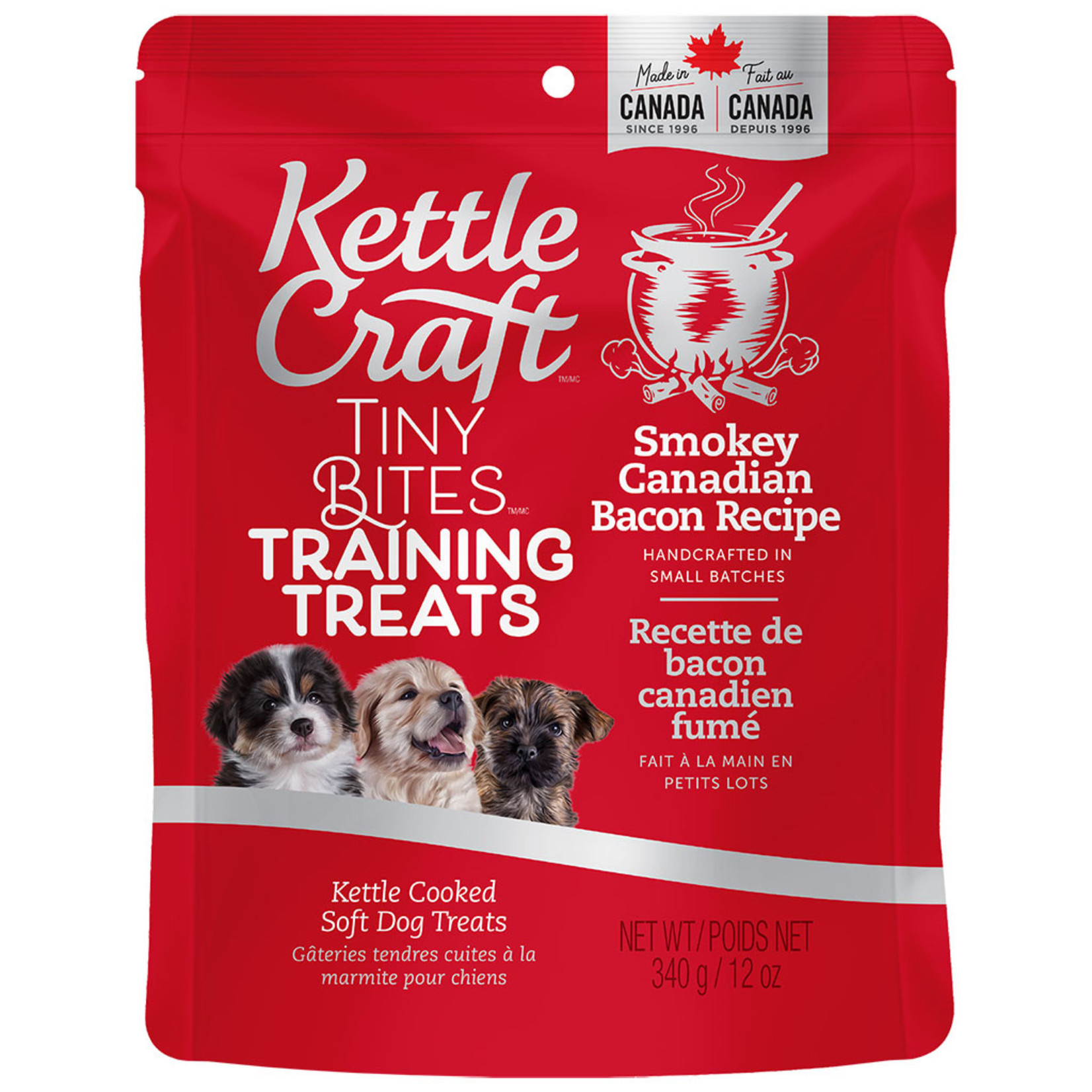 Jays Kettle Craft Tiny Bites Training treats