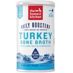 Honest Kitchen HK Daily Boosters Instant Turkey Bone Broth 3.6oz