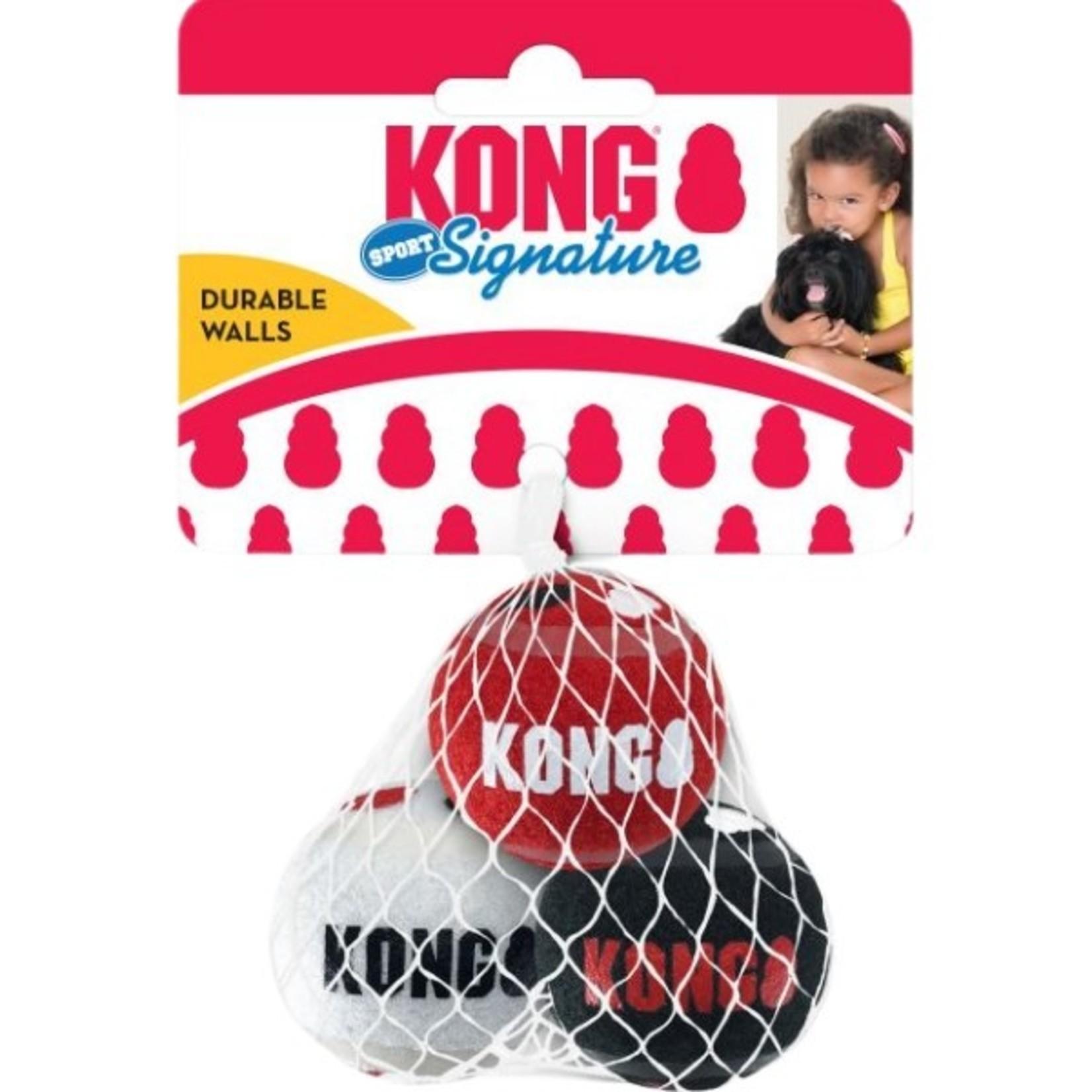 Kong Kong Sport Balls M 3pk