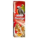 Versele-Laga Prestige Stick For Parrot Nut & Honey 2x70g