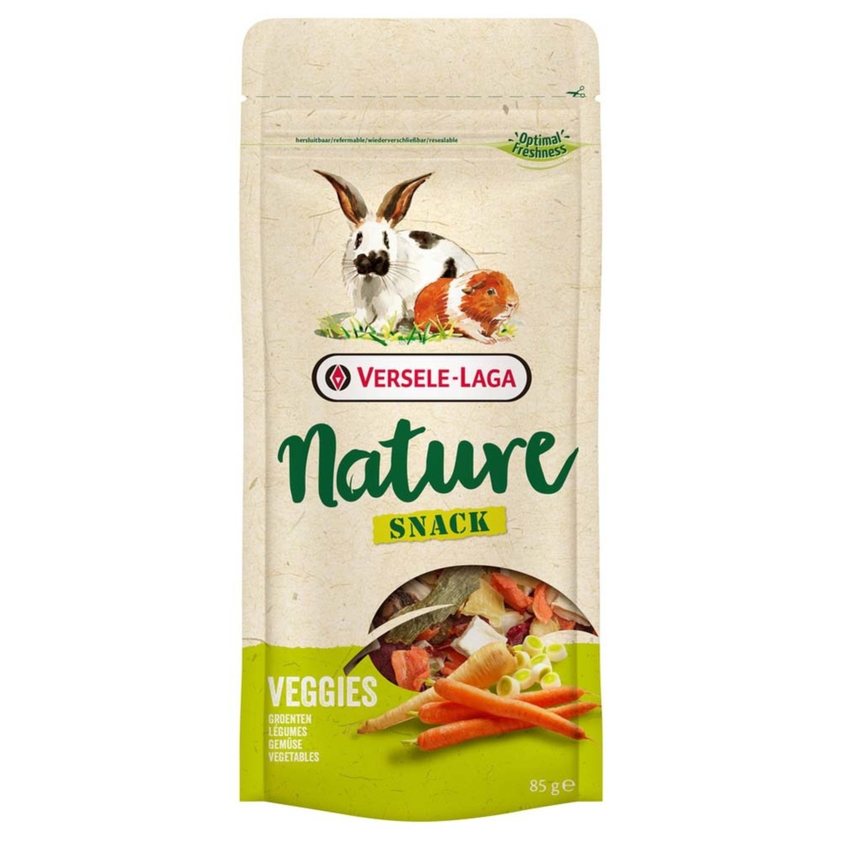 Versele-Laga Nature Snack for small animals 85g