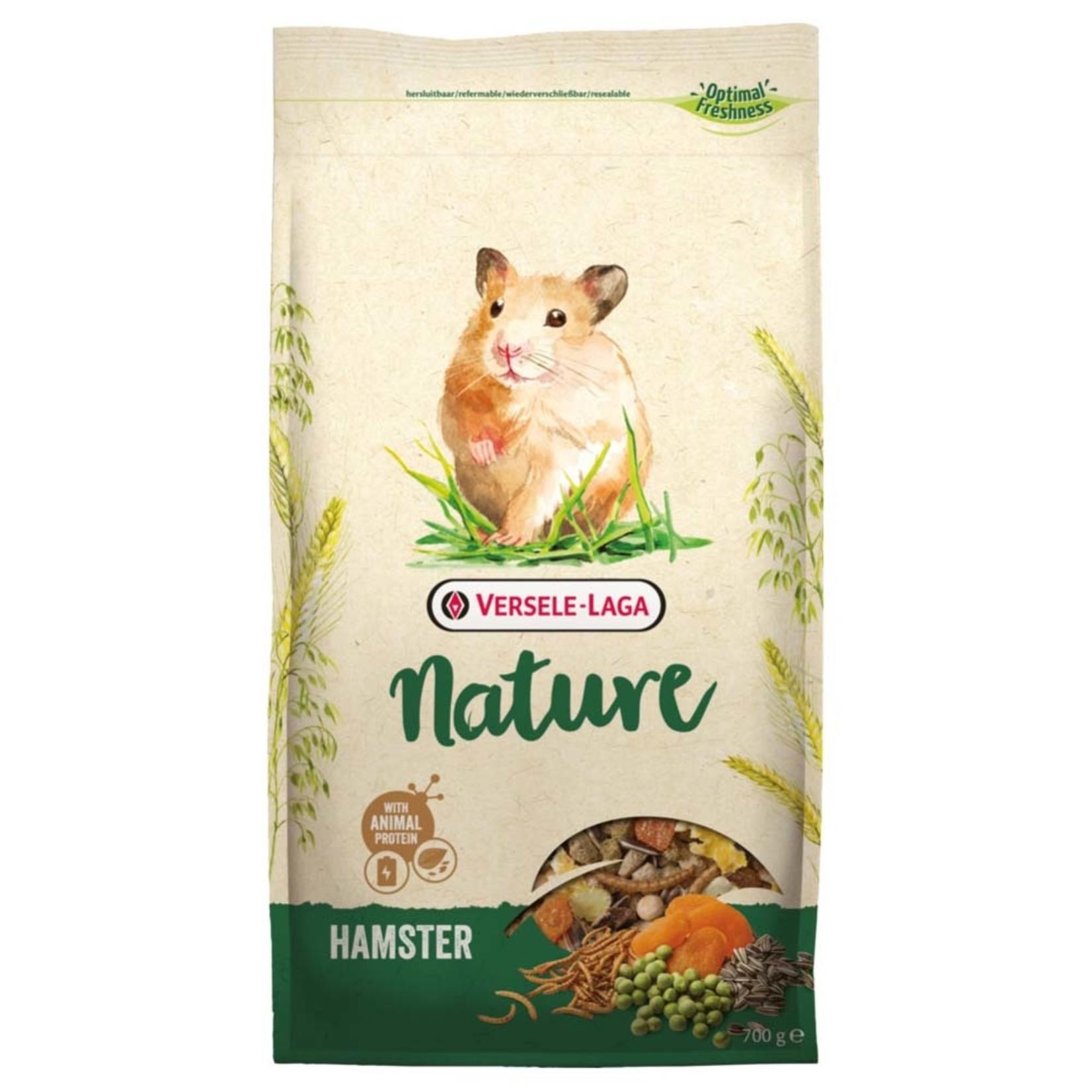 Versele-Laga Nature Hamster Food 700g