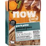 NOW Fresh Now Fresh Dog Can Pork Pate W Bone Broth Small breed 6.4oz