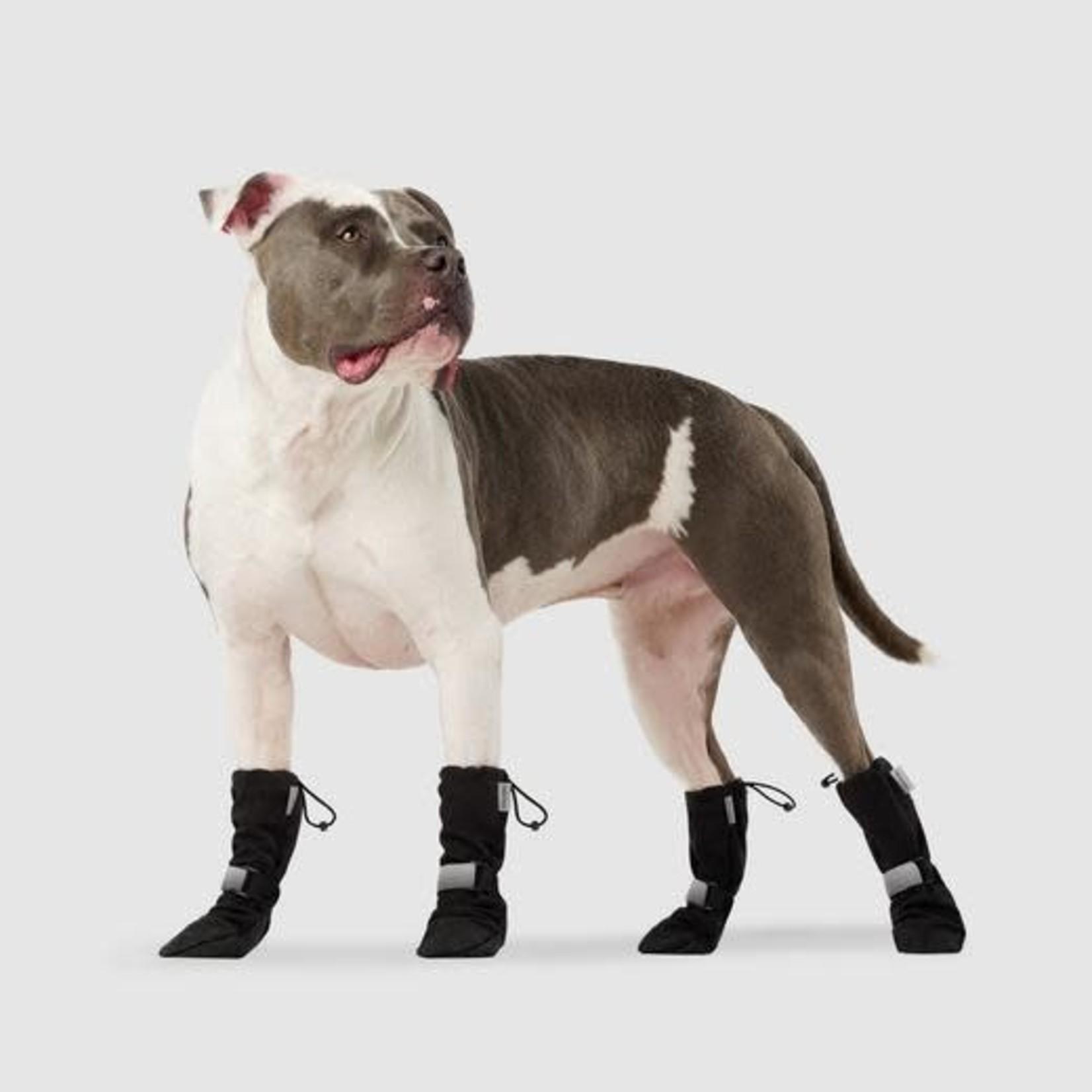 Canada Pooch Canada Pooch Soft Shield Boots Black