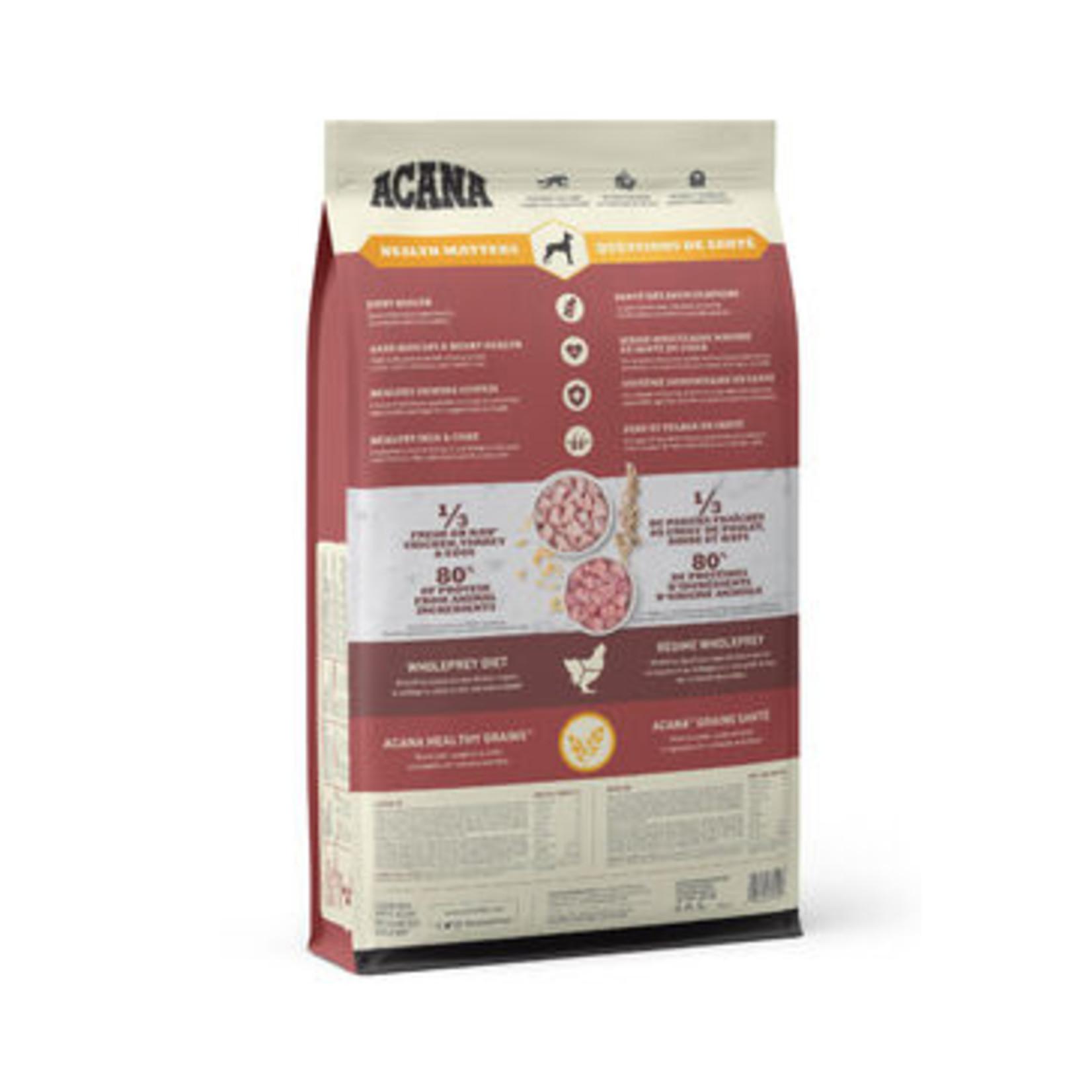 ACANA Acana Healthy Grains Adult Large breed