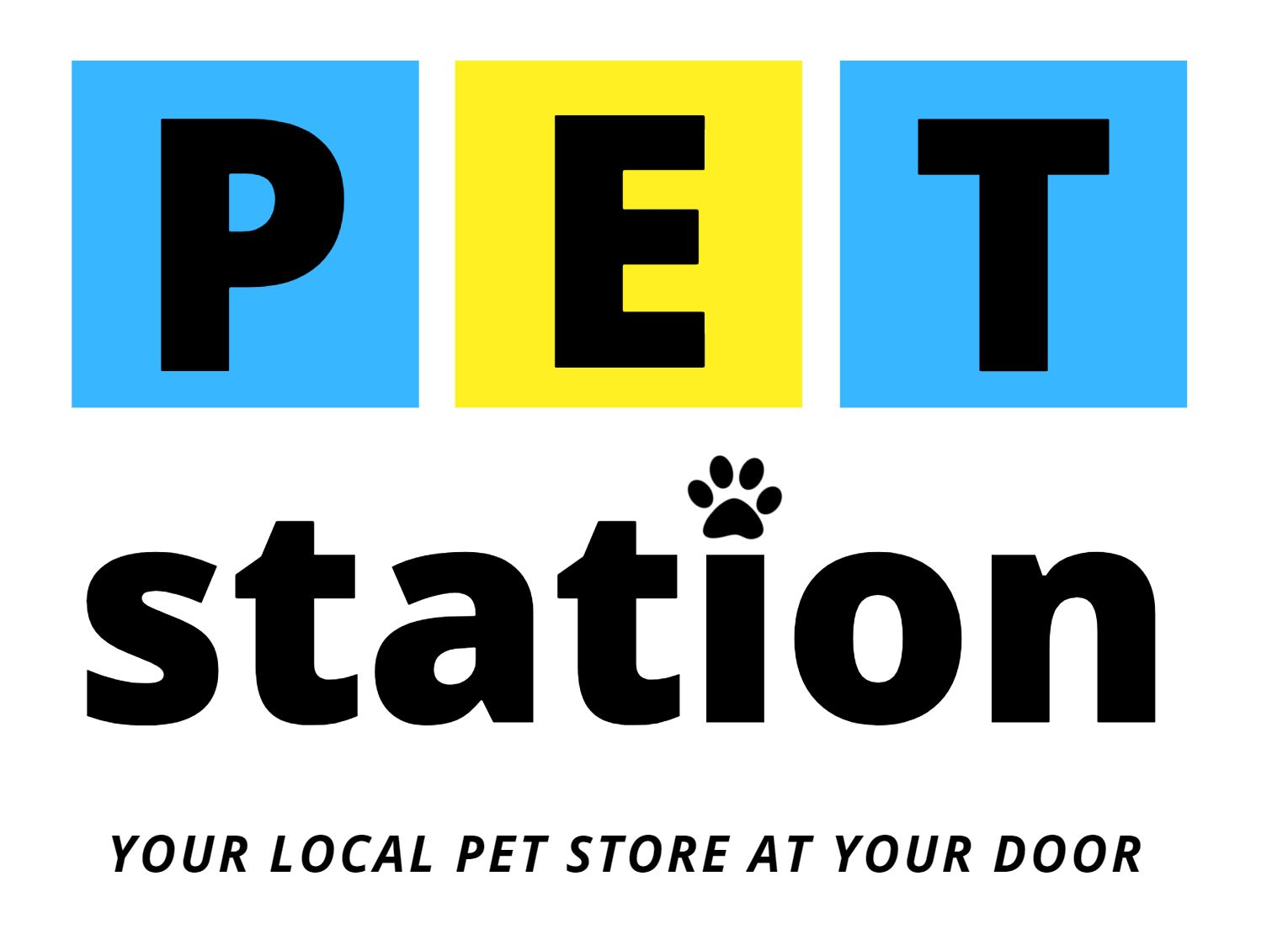 Pet Station your local pet store at your door
